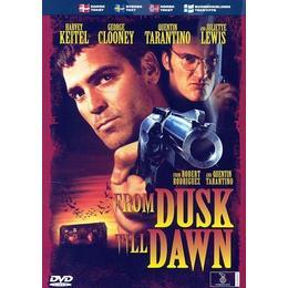 From dusk till dawn (DVD)