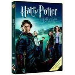 Harry Potter och Den flammande bägaren (4) (DVD 2006)
