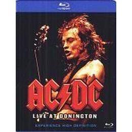 Live At Donington (Blu-Ray)