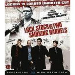 Lock Stock And Two Smoking Barrels (Blu-Ray)