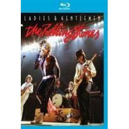 Ladies & Gentlemen The Rolling Sto (Blu-Ray)