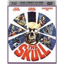 The Skull (1965) Dual Format (Blu-ray & DVD)