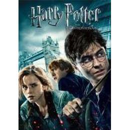 Harry Potter och Dödsrelikerna del 1 (6) (DVD 2011)