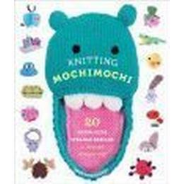 Knitting Mochimochi (Häftad, 2010), Häftad