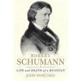 Robert Schumann (Häftad, 2010), Häftad, Häftad