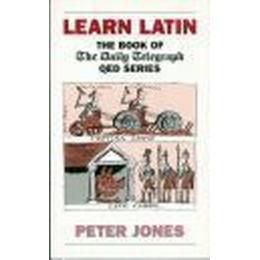 Learn Latin (Storpocket, 1998), Storpocket