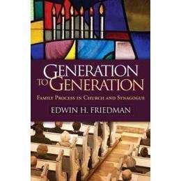 Generation to Generation (Pocket, 2011), Pocket, Pocket