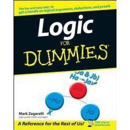 Logic for Dummies (Häftad, 2006), Häftad, Häftad