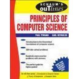 Schaum's Outline of Principles of Computer Science (Häftad, 2008), Häftad