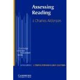 Assessing Reading (Häftad, 2000), Häftad