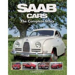 Saab Cars (Inbunden, 2012), Inbunden