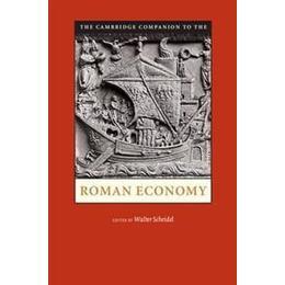 The Cambridge Companion to The Roman Economy (Pocket, 2012), Pocket