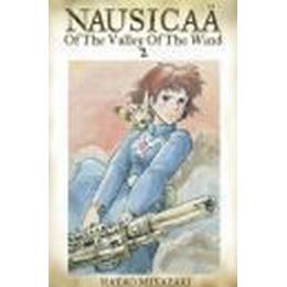 Nausicaa of the Valley of the Wind (Häftad , 2004), Häftad