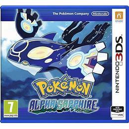 Pokémon Alpha Sapphire