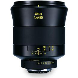 Zeiss Otus 1.4/85mm ZE for Canon
