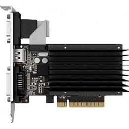 Palit Microsystems GeForce GT 730 (NEAT7300HD46-2080H)