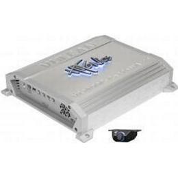 HiFonics VXi4002