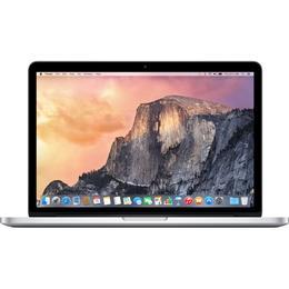 Apple MacBook Pro Retina 2.7GHz 8GB 128GB SSD