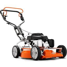 Husqvarna LB 553S e Petrol Powered Mower