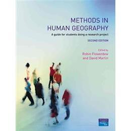 Methods In Human Geography (Pocket, 2005), Pocket