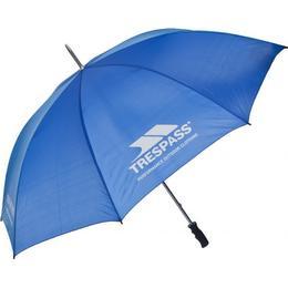 Trespass Golf Umbrella Blue
