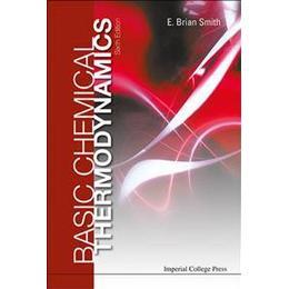 Basic Chemical Thermodynamics (Pocket, 2013), Pocket