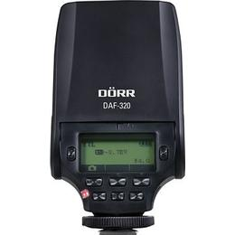 Dörr DAF-320 for Olympus/Panasonic