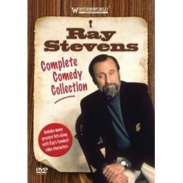 Stevens Ray: Complete Comedy Collection (DVD) (DVD 2012)