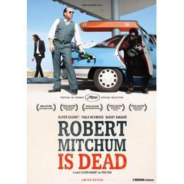 Robert Mitchum Is Dead (DVD) (DVD 2013)