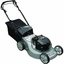Masport 800 ST SP Combo Petrol Powered Mower