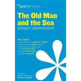 The Old Man and the Sea (Pocket, 2014), Pocket