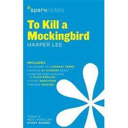 Sparknotes To Kill a Mockingbird (Pocket, 2014), Pocket