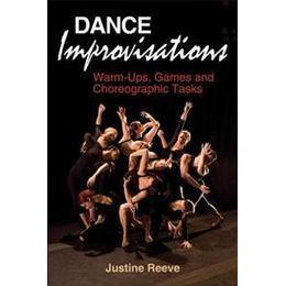 Dance Improvisations (Pocket, 2011), Pocket