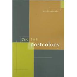 On the Postcolony (Pocket, 2001), Pocket