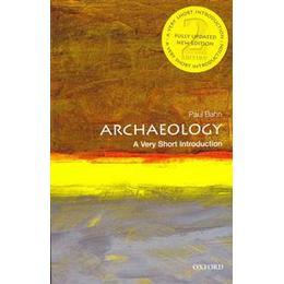 Archaeology (Pocket, 2012), Pocket
