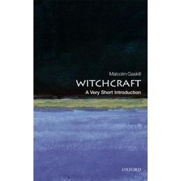Witchcraft (Pocket, 2010), Pocket