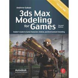 3ds Max Modeling for Games (Pocket, 2011), Pocket
