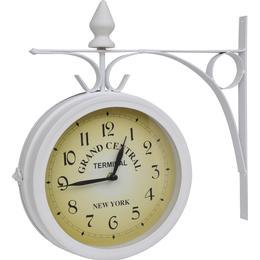vidaXL 20cm Wall clock
