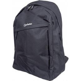 "Manhattan Knappack 15.6"" - Black"