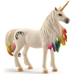 Schleich Rainbow Unicorn Mare 70524