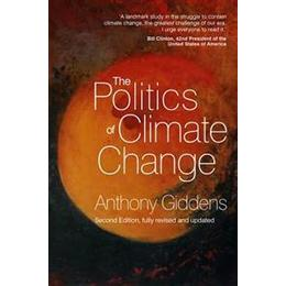 The Politics of Climate Change (Häftad, 2011), Häftad