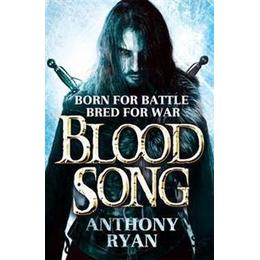 Blood Song (Pocket, 2014), Pocket