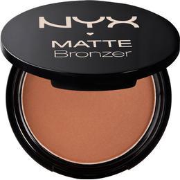 NYX Matte Bronzer MBB01