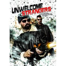 Unwelcome Strangers (DVD) (DVD 2013)