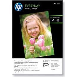 HP Everyday Glossy 200g 10x15 100
