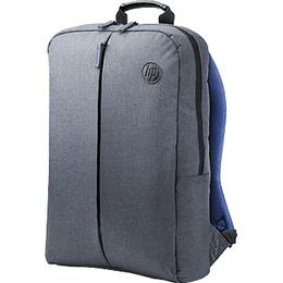"HP 15.6"" in Value Backpack - Grey/Black"
