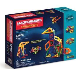 Magformers Designer 62pc Set