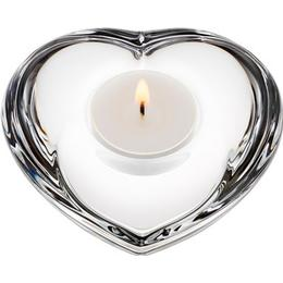 Orrefors Amour Candle Holder