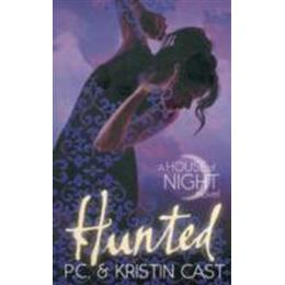 Hunted (Pocket, 2013), Pocket