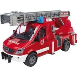Bruder Mercedes Benz Sprinter Fire Engine 02532